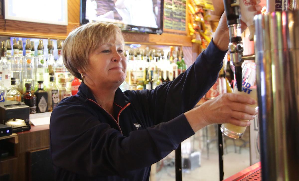 Mr. Fun is still here: New owners modernize longtime landmark Johnny's Tap