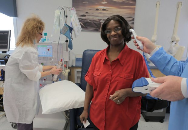 Dialysis: My story | Health Care | nwitimes com