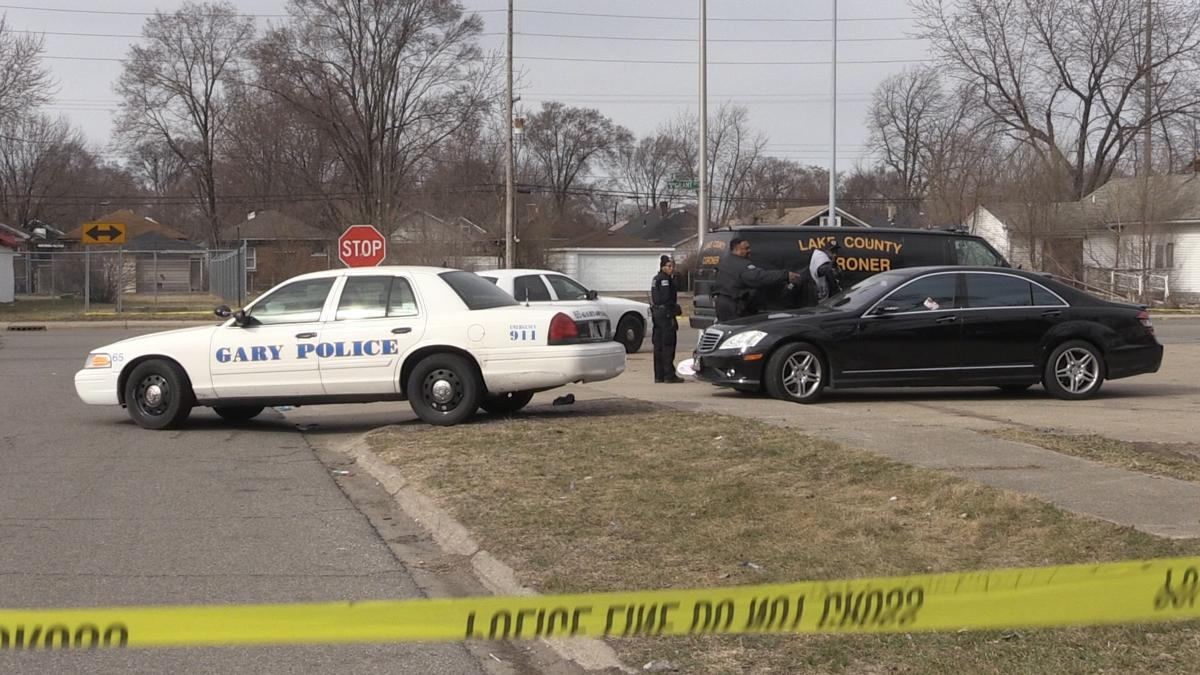 Indiana lake county griffith - Griffith Man Dies In Gary Of Gunshot Wounds