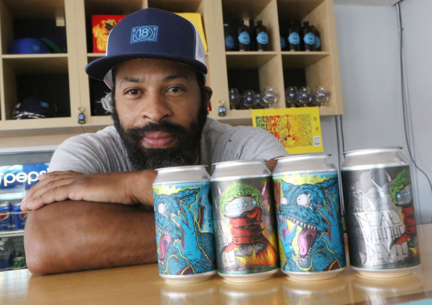 18th Street Brewery planning massive expansion, including a canning line