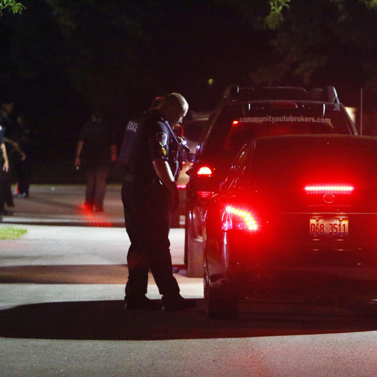 5 arrested for OWI during 'Drive Sober or Get Pulled Over