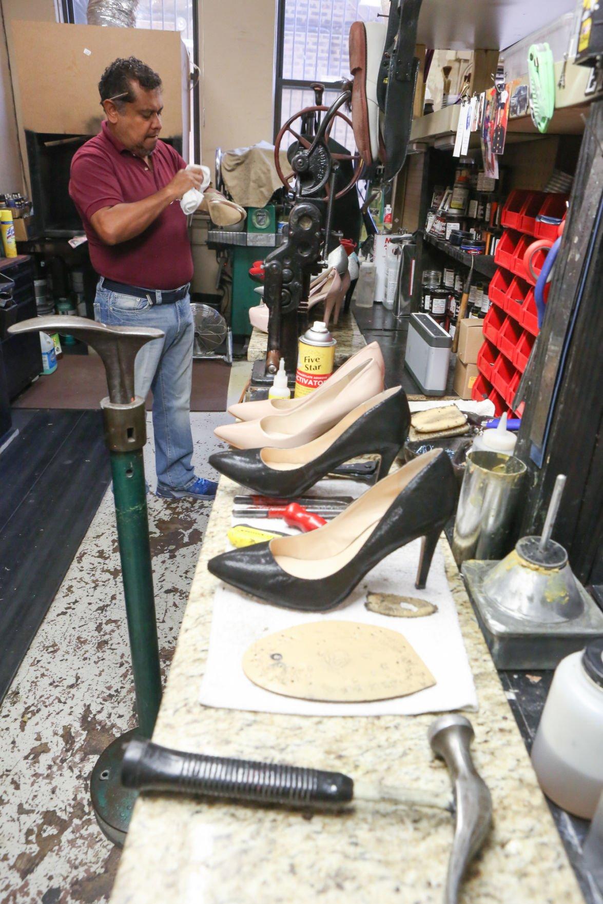 Forster Shoe Repairs