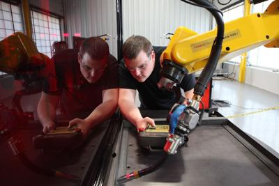 Advanced manufacturing employment grew in Indiana for sixth straight year