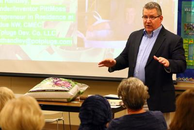 Elevate Nexus awards startup funding to Purdue Northwest