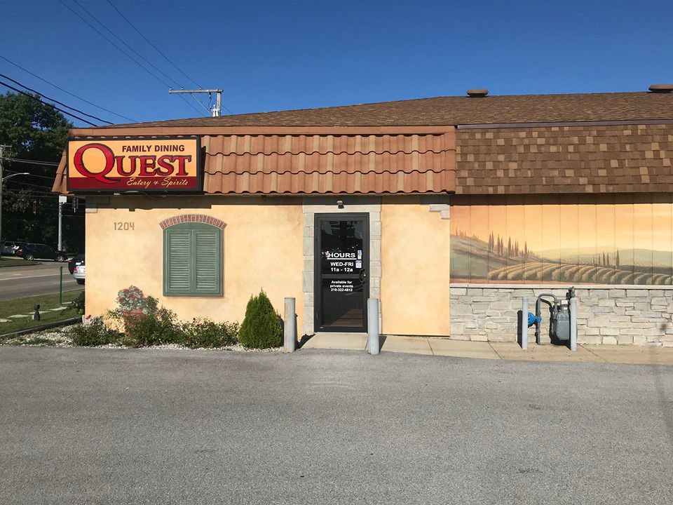NWI Business Ins and Outs: The Quest Eatery & Spirits closes after 40 years, Las Mamacitas of 100-ounce margarita fame may soon close, second Starbucks to open in Hammond