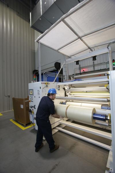 MonoSol to build new factory in Poland, expand in Lebanon