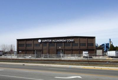 Jupiter Aluminum in Hammond, Industrial Steel Construction in Gary fined for serious safety violations