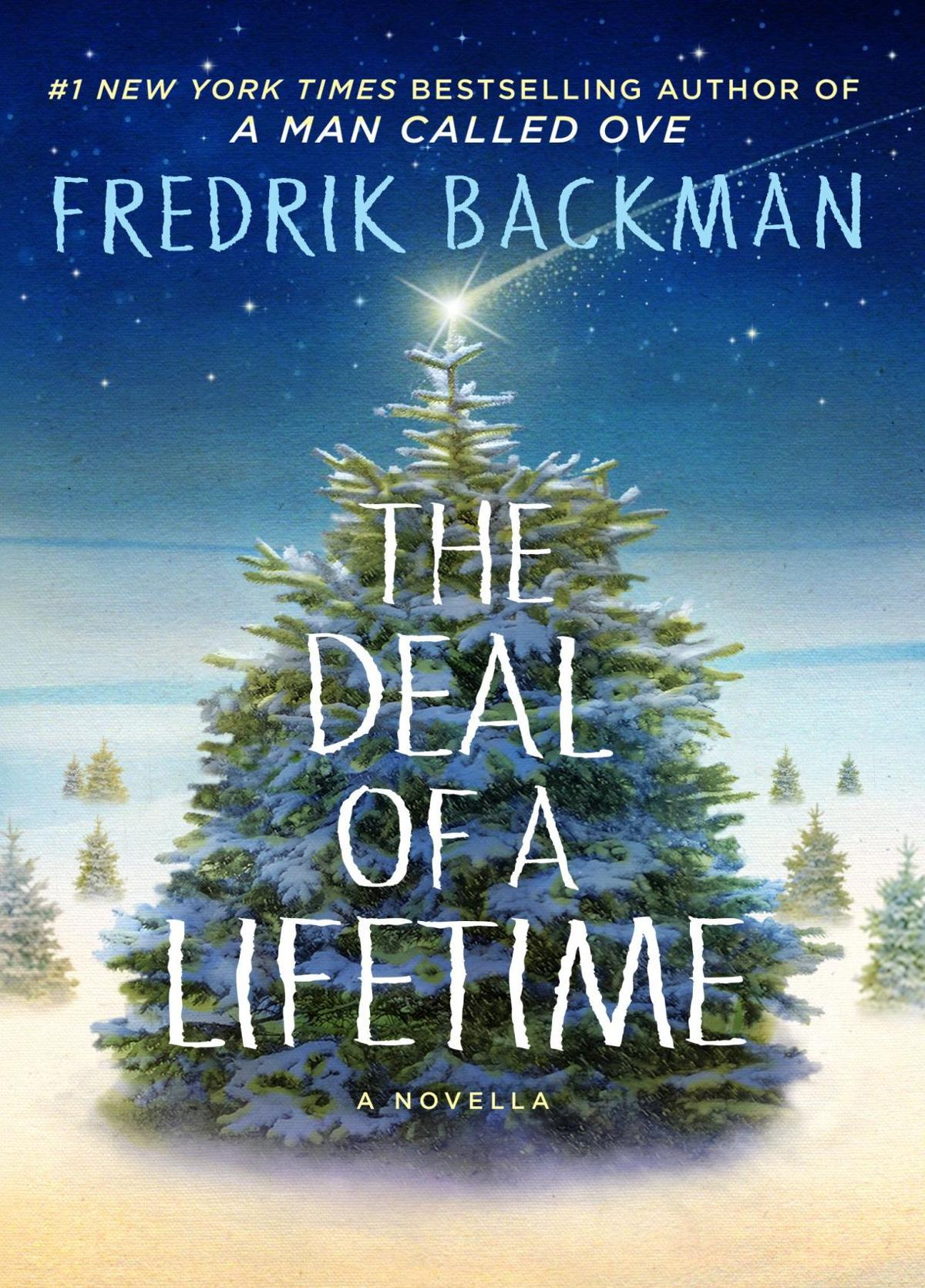 'The Deal of a Lifetime'