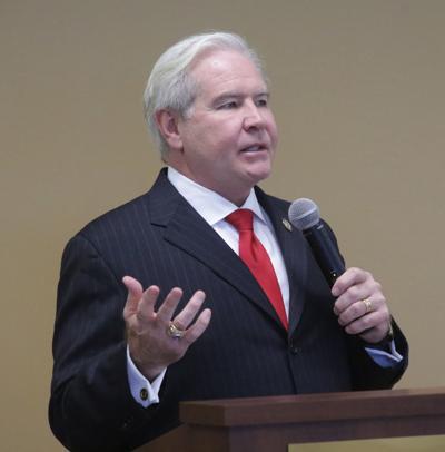 Indiana Secretary of Commerce joins U.S. Investment Advisory Council
