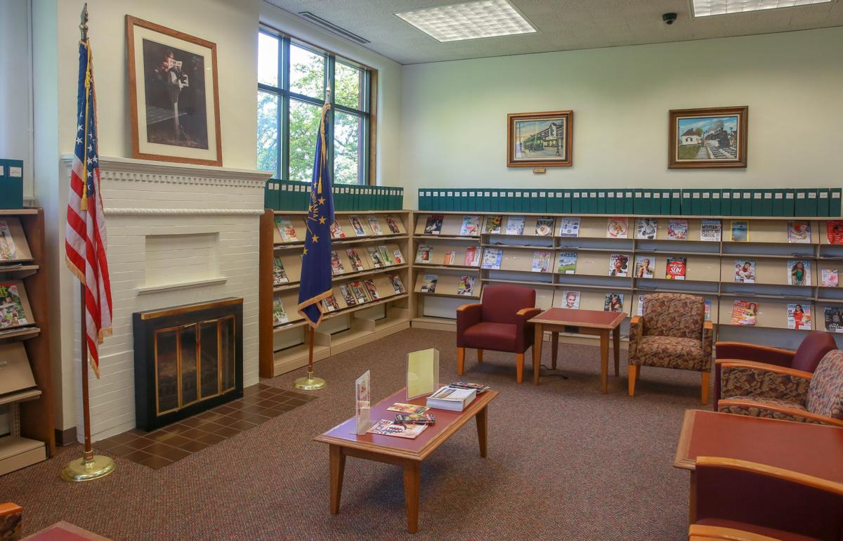 Andrew Carnegie brought libraries and a boost to literacy to Northwest Indiana