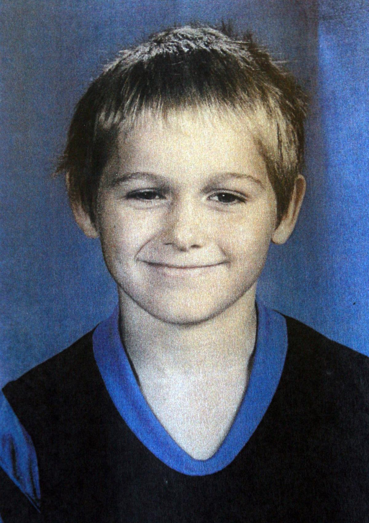 TRUE CRIME: Thirteen-year-old Christian Choate disappeared in 2009