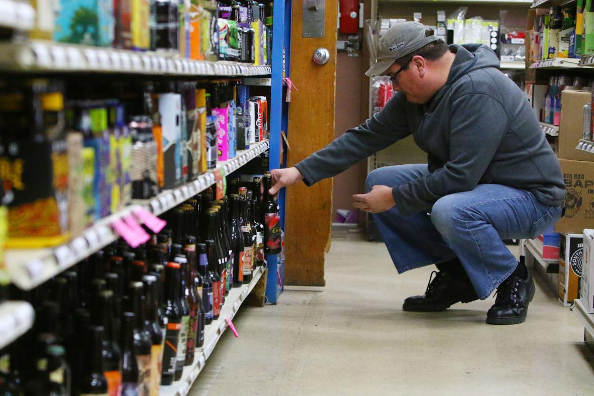 Sunday alcohol sales for at-home consumption come to Indiana