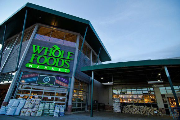 Grocery game changing as Amazon set to acquire Whole Foods - Story | KMSP