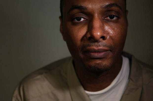 Jailed for murder, Gary man fights to prove he is innocent