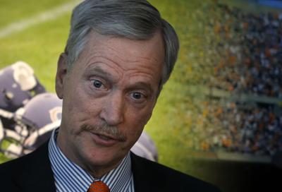 George H. McCaskey, Bears