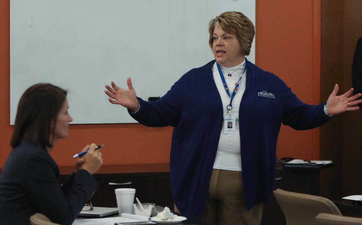 Indiana Graduate Medical Education Board