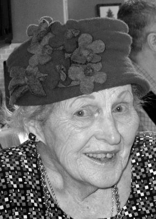 Celine Ruth Szczepaniak (nee Helminski)