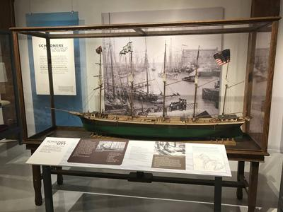 Author to discuss tunnel under Lake Michigan at Chicago Maritime Museum