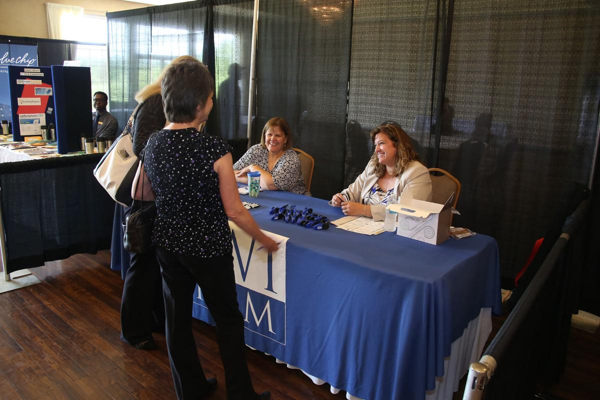Diversity Job Fair - one of the biggest in Region - to take place next week