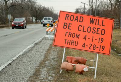 Burnham Avenue to be closed for about a month