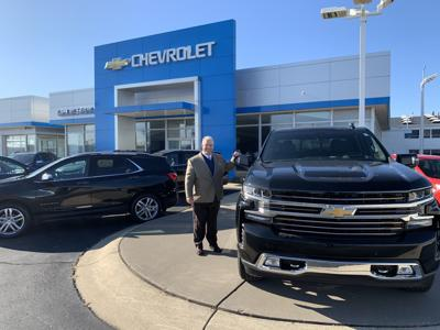 Garber Chevrolet Highland closes for deep cleaning after technician tests positive for coronavirus