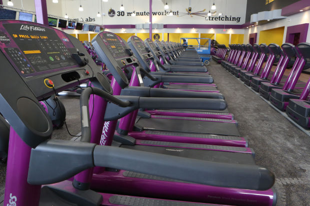 Free Pizza At The Gym Planet Fitness To Deliver At New Schererville Location Northwest Indiana Business Headlines Nwitimes Com