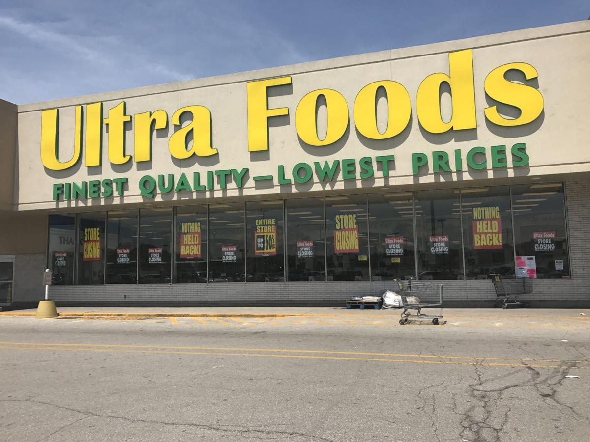 Ultra Foods fails to sell at auction