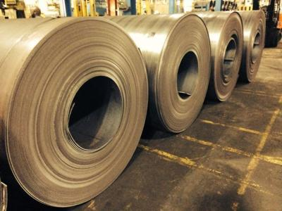 Great Lakes steel production plunged by 37,000 tons last week