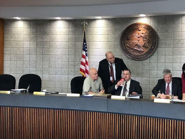 Lake County Council