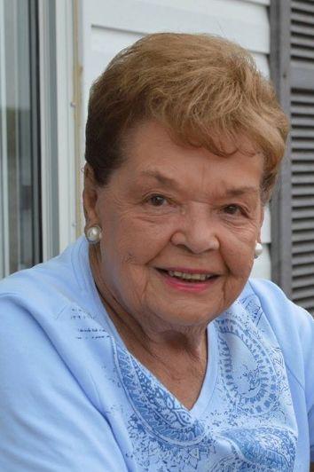 Barbara Jacobs