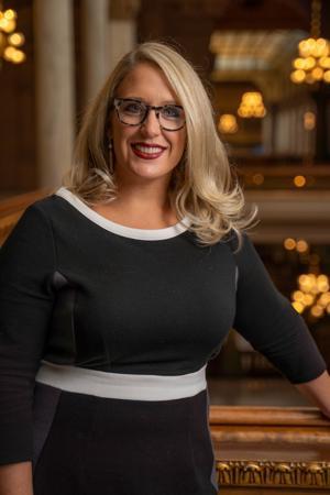 Holcomb names new education secretary