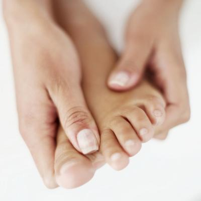 Importance of foot care for diabetics