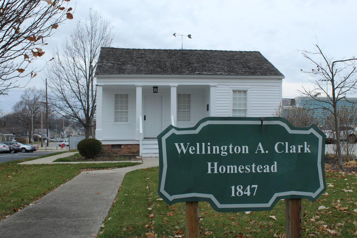 Old Homestead renovations progressing; society looks to wrap project on the spring