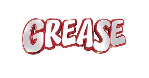 musical logo Grease