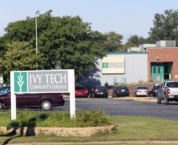 Ivy Tech Community College Gary Campus