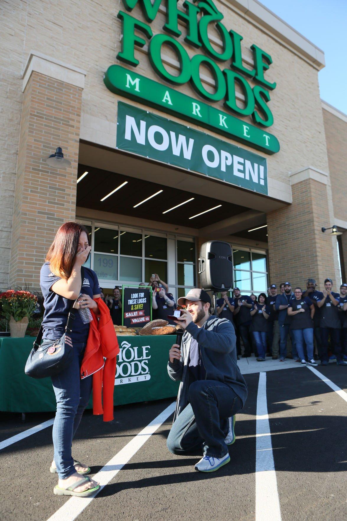 Whole Foods Market Schererville