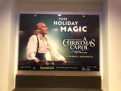 Goodman to gift public with free audio version of 'A Christmas Carol'