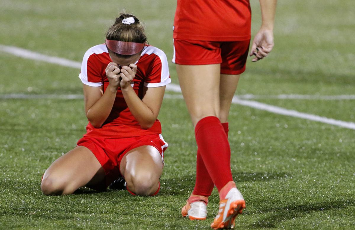3A girls soccer sectional semifinal: Munster vs. Crown Point