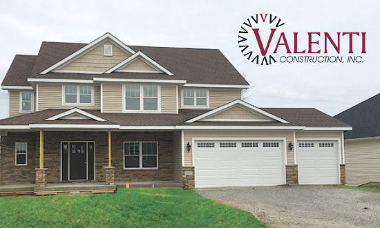 Valenti Construction Inc.