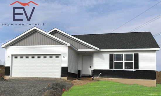 Eagle View Homes, LLC.