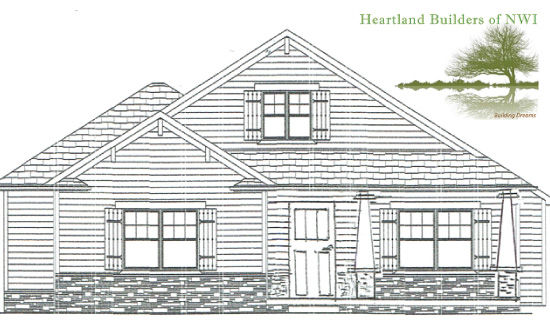Heartland Builders of NWI