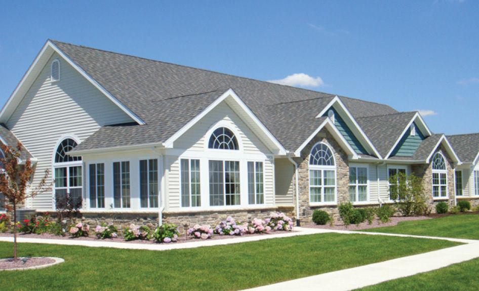 Wyndance Villa