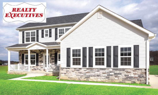 Realty Executives | Bruce Built Homes