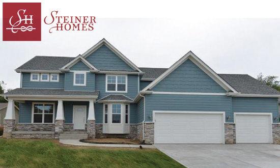 Steiner Homes LTD