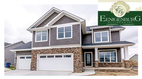 Eenigenburg Builders, Inc.
