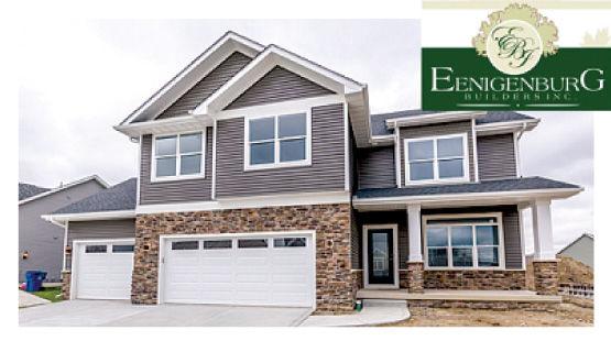 Eenigenburg Builders, Inc.