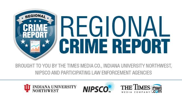 Regional Crime Report - Index Page | Regional Crime Report - Crime