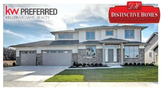 Distinctive Homes