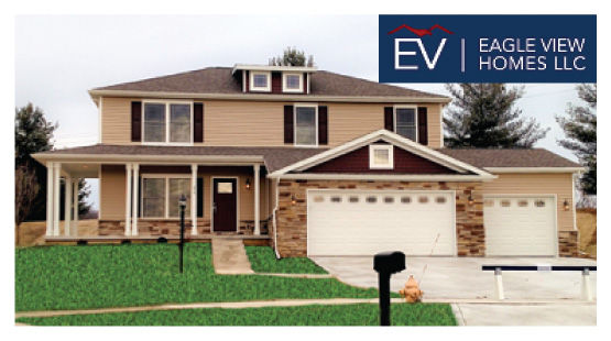 Eagle View Homes, LLC