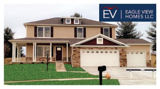 Eagle View Homes, LLC